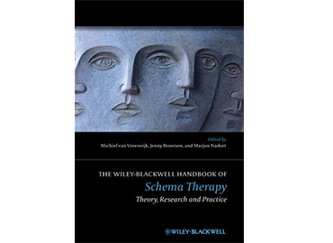 Arntz Schema Therapy for Cluster C Wiley